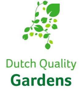 Logo DQG Organisatie
