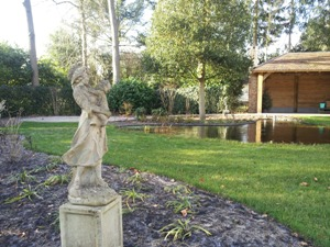 Tuin Oosterhout najaar